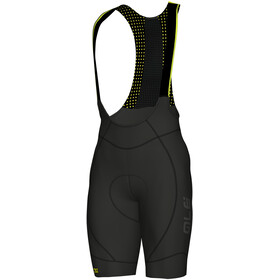 Alé Cycling Clima Protection 2.0 Clima Bib Shorts Heren, black